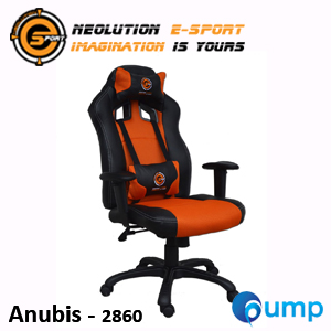 จำหน่าย-ขาย Neolution E-Sport Gaming Chair Anubis (CHR-NES-2860BO)