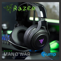 จำหน่าย-ขาย Razer ManOWar - Wireless Gaming Headset