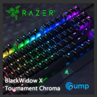 จำหน่าย-ขาย Razer Blackwidow X tournament Chroma (key-eng)