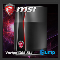 จำหน่าย-ขาย MSI VORTEX G65 SLI (NVIDIA GeForce GTX980)