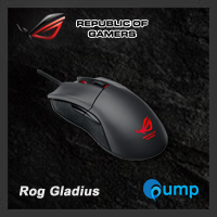 จำหน่าย-ขาย Asus Rog Gladius Optical Gaming Mouse