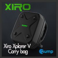 จำหน่าย-ขาย XIRO Xplorer Aerial UAV Drone Carrying case Bag Travel Quadcopter Waterproof Case - Black