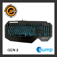 Neolution E-Sport Hercules Gen II Gaming Keyboard