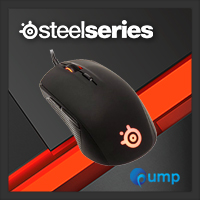 จำหน่าย-ขาย Steelseries Rival 95 Gaming Mouse - Black