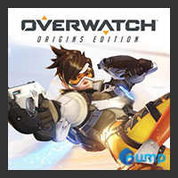 จำหน่าย-ขาย Overwatch Origins Edition - [Code Only]