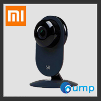 จำหน่าย-ขาย Xiaomi - Yi Smart Camera Color Edition - รุ่น Night Vision  (Black)