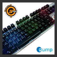 จำหน่าย-ขาย Neolution E-Sport Gladiator RGB Mechanical Keyboard [Thai-Key]