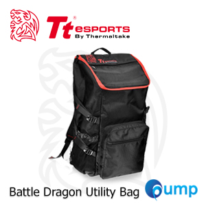 จำหน่าย-ขาย Tt SPORTS Battle Dragon Utility Bagpack