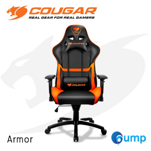 จำหน่าย-ขาย Cougar Armor Gaming Chair Free Cougar Bungee Bunker