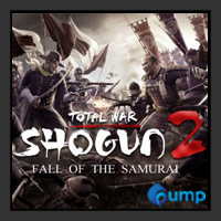 จำหน่าย-ขาย SHOGUN 2 Total War : Fall of the Samurai Collector Edition+DLC