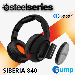 จำหน่าย-ขาย Steelseries Siberia 840 Bluetooth 4.1 Gaming Headset