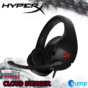 จำหน่าย-ขาย Kingston HyperX Cloud Stinger Gaming Headset