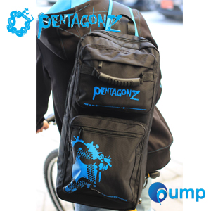 Pentagonz Gamer bag