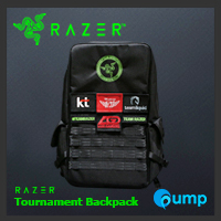 จำหน่าย-ขาย Razer The Team Razer Tournament Backpack