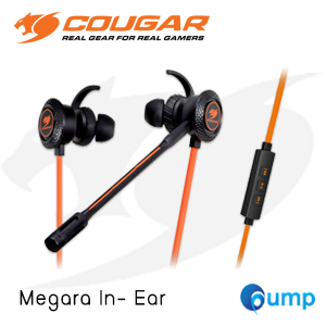 จำหน่าย-ขาย Cougar Megara In-Ear Gaming Headset