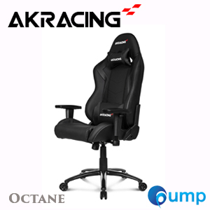จำหน่าย-ขาย AKRacing Octane Gaming Chair - OCTABK (Black)