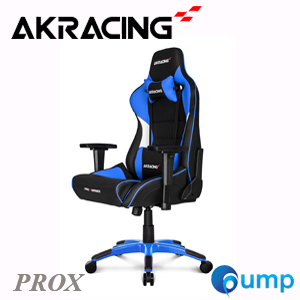(Pre-Order) AKRacing ProX Gaming Chair - Blue