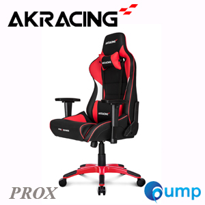 (Pre-Order) AKRacing ProX Gaming Chair - Red
