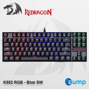 ขาย Redragon Kumara K552 Rgb Mechanical Gaming Keyboard Black