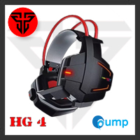 จำหน่าย-ขาย Fantech Spectre HG4 Gaming Headset - Black