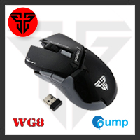 จำหน่าย-ขาย Fantech Leblanc WG8 Wireless Gaming Mouse - Black