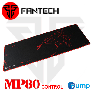 Fantech Sven MP80 Gaming Mousepad แบบ Control