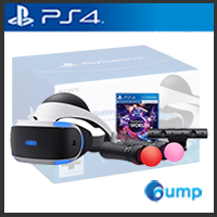 จำหน่าย-ขาย Playstation® VR With PS4 Camera™ Zone Asia