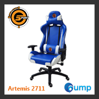 จำหน่าย-ขาย Neolution E-Sport Gaming Chair Artemis - Blue/White (CHR-NES-2711)
