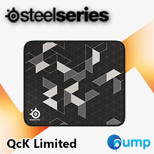 SteelSeries QcK Limited Gaming Mousepad (แผ่นกลาง)