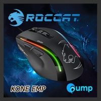 จำหน่าย-ขาย Roccat Kone EMP Optical Gaming Mouse