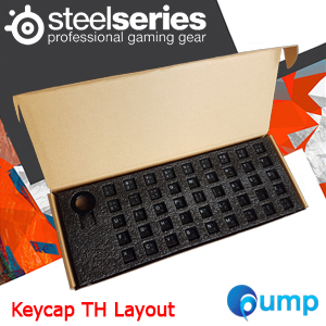 จำหน่าย-ขาย SteelSeries Keycap TH Layout - 45 Keys