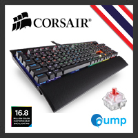 จำหน่าย-ขาย Corsair K70 LUX Cherry MX RGB [Red Switch] Mechanical Gaming Keyboard [THAI]