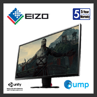 จำหน่าย-ขาย EIZO Foris FS2735 27-inch IPS 144Hz WQHD Smart High-end Gaming Monitor