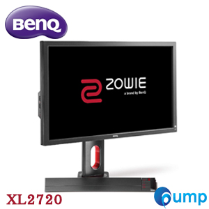 Promotion - BenQ Zowie XL2720 1ms 144hz GTG 27-inch High Performance LED Gaming Monitor