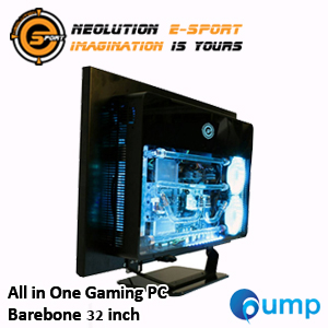 จำหน่าย-ขาย [Monitor + Water Cooling] Neolution E-Sport 32 inch All in one water cooling