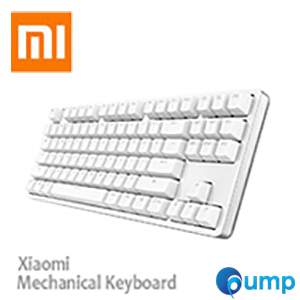 จำหน่าย-ขาย Xiaomi Yuemi Mechanical Keyboard - TTC Red SW
