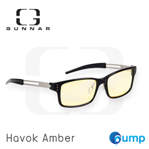 Gunnar HAVOK Digital Superiority - AMBER (เลนส์สีชา)