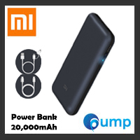 จำหน่าย-ขาย XiaoMi ZMI 10 Power Bank with USB Hub 20,000mAh