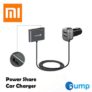 จำหน่าย-ขาย XiaoMi Nillkin PowerShare Car Charger