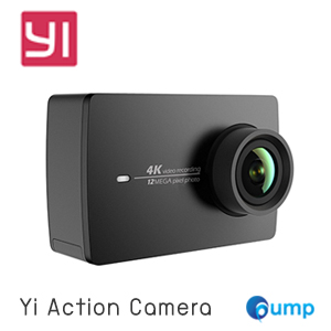 จำหน่าย-ขาย Yi 4K Action Camera 2 - Black [US Edition] (International Version)