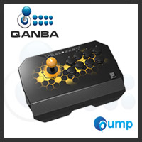 จำหน่าย-ขาย Qanba Drone Arcade Joystick For PS3 / PS4 / PC - Fightstick