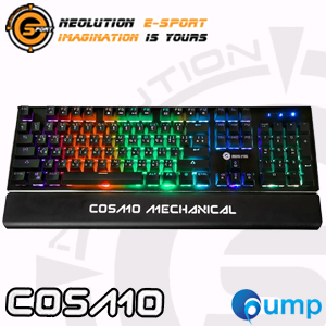 จำหน่าย-ขาย Neolution E-Sport Cosmo Mechanical Gaming Keyboard - Blue SW
