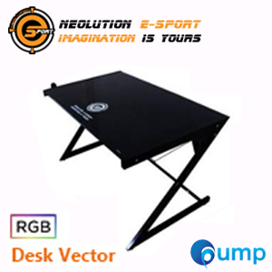 จำหน่าย-ขาย Neolution E-Sport Gaming Premium Desk Vector RGB 1.2M ( By - Order )