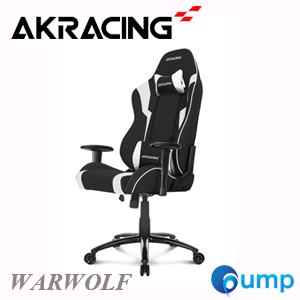 จำหน่าย-ขาย AKRacing Warwolf Gaming Chair - White