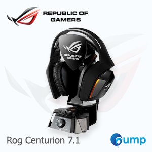 จำหน่าย-ขาย ASUS ROG Centurion true 7.1 Gaming Headset