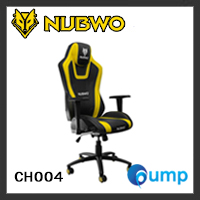 จำหน่าย-ขาย Nubwo EMPEROR NUB CH004 Gaming Chair - Yellow