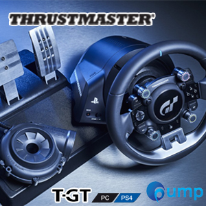 Thrustmaster T-GT PC / PlayStation®4