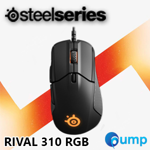 จำหน่าย-ขาย SteelSeries Rival 310 Ergonomic Gaming mouse