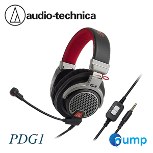 จำหน่าย-ขาย Audio Technica PDG1 40mm Open Air Dynamic Gaming Headset