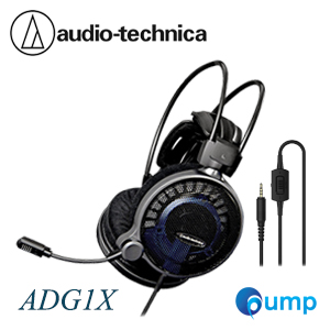 Audio Technica ADG1X 53mm Open Air Gaming Headset
